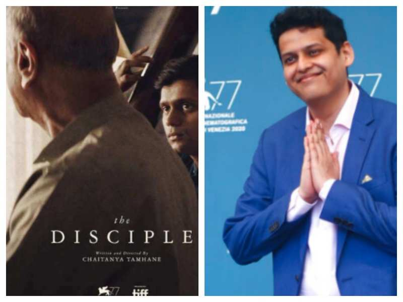 Exclusive! 'The Disciple' director Chaitanya Tamhane: My vision was always to make a film on a global level
