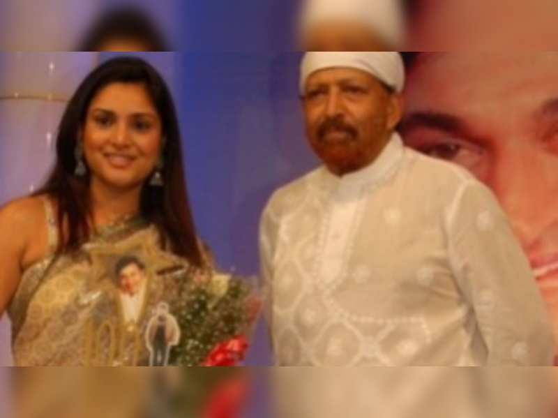 Ramya shares her top five songs of Dr Vishnuvardhan