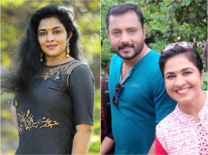 Uma Nair on Sabari Nath's unexpected demise
