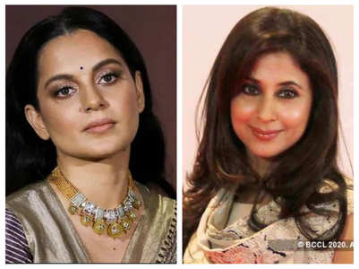 Urmila: Willing to apologise to Kangana