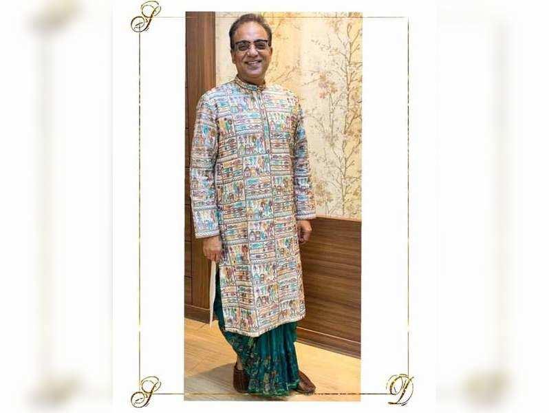 Sharbari di's talent was our pride: Arindam Sil