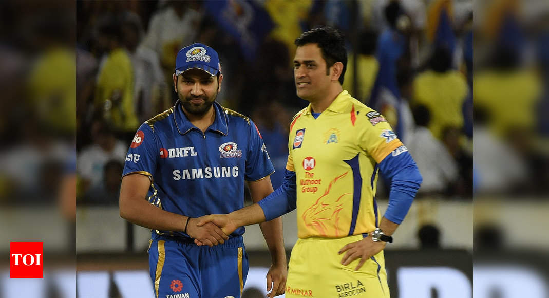 IPL: Indian sporting events start in Covid times