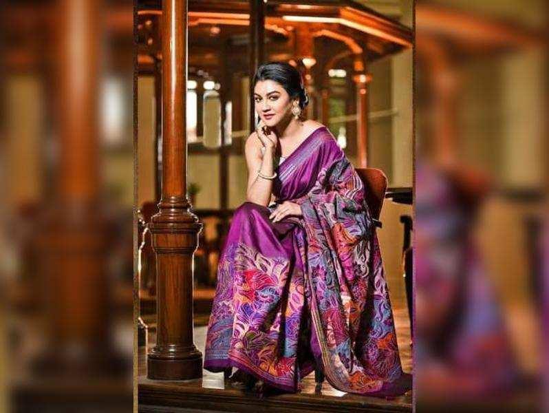 Jaya Ahsan on Sharbari Dutta: She's left a void in the fashion industry