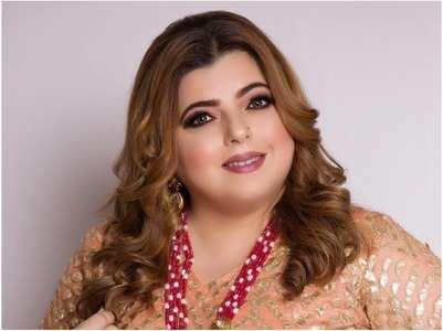 Delnaaz Irani is back with 'Choti Sarrdaarni'
