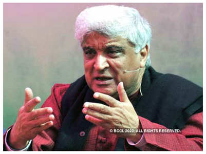 Javed Akhtar: Inheritance is not nepotism