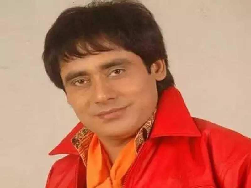 Bhojpuri singer-actor Sunil Chaila Bihari injured in a car accident, details inside