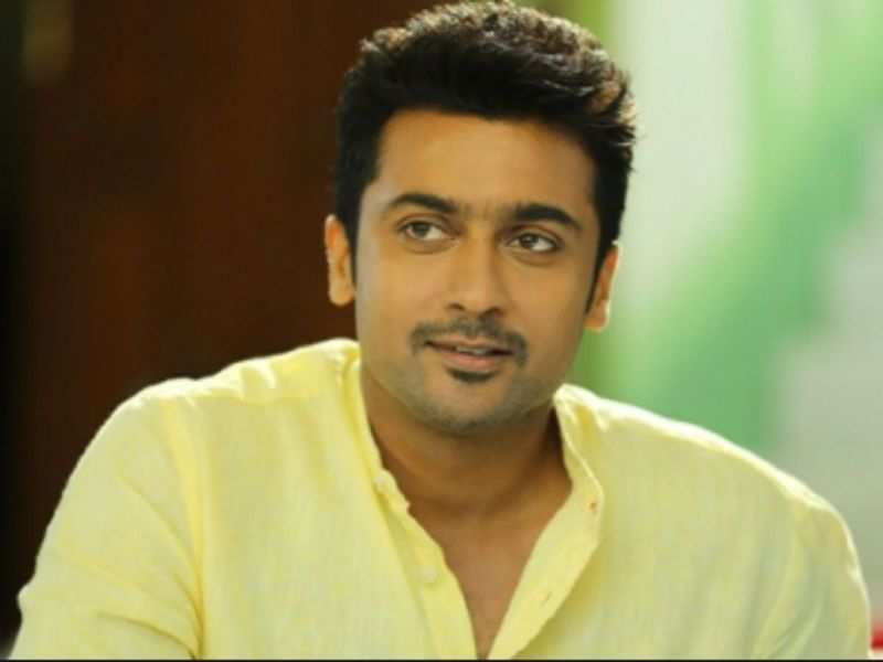 No contempt of court proceedings against Suriya: Madras High Court