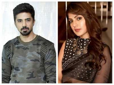 SSR case: Saqib stands by friend Rhea