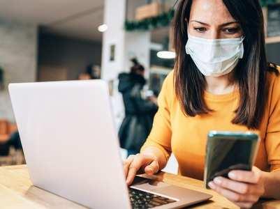Coronavirus prevention: Masks better than vaccines, says CDC director
