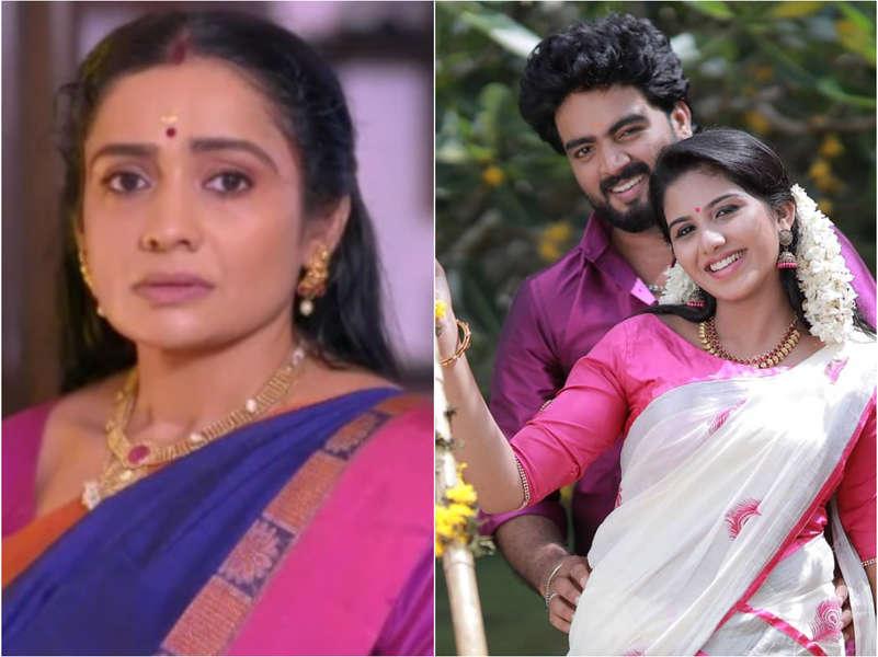 Kudumbavilakku tops TRP chart; Padatha Painkili stuns in the premiere week