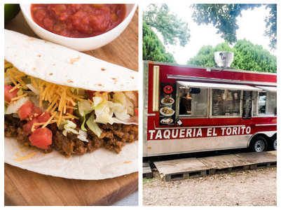 An emotional tweet by daughter makes father's taco truck a success!