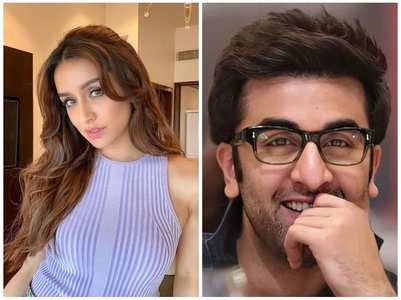 Ranbir-Shraddha to start shooting in Nov