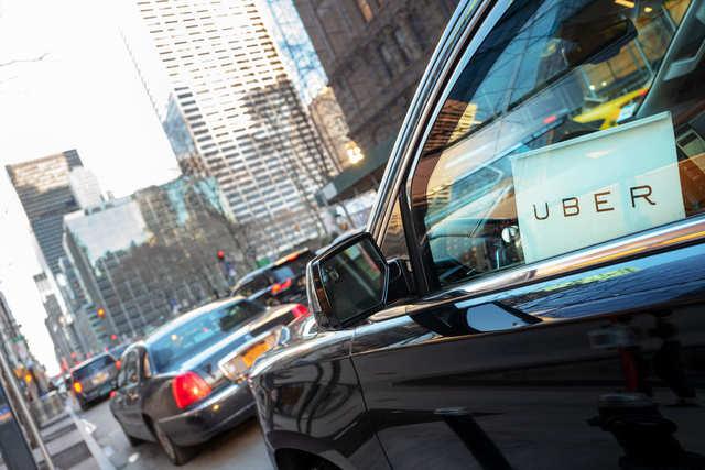 Amazon's Sukumar Rathnam to take over as Uber's new CTO