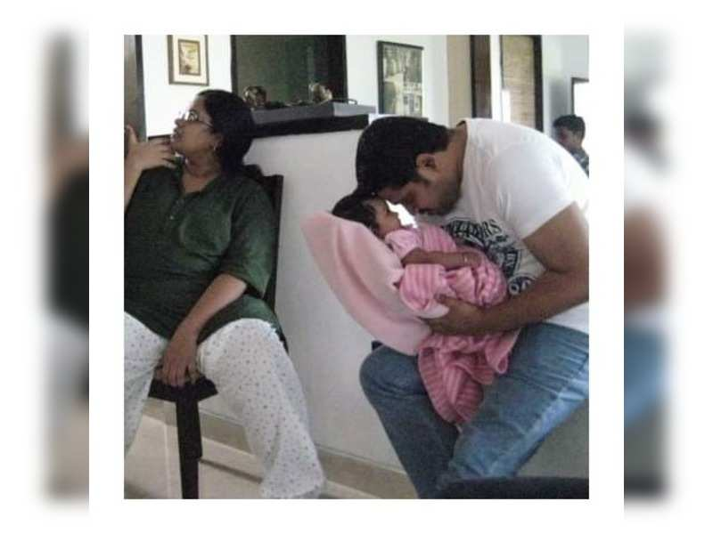 Nandhini JS recalls the time when she was made to feel like a bad mom