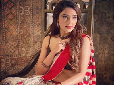 Pooja Banerjee on Kasautii shoot wrap-up