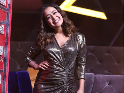 India's Best Dancer: Neha Kakkar gets emotional