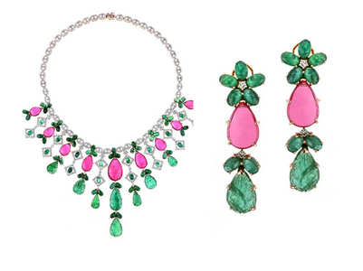 Jewellery trends to look forward to this festive season