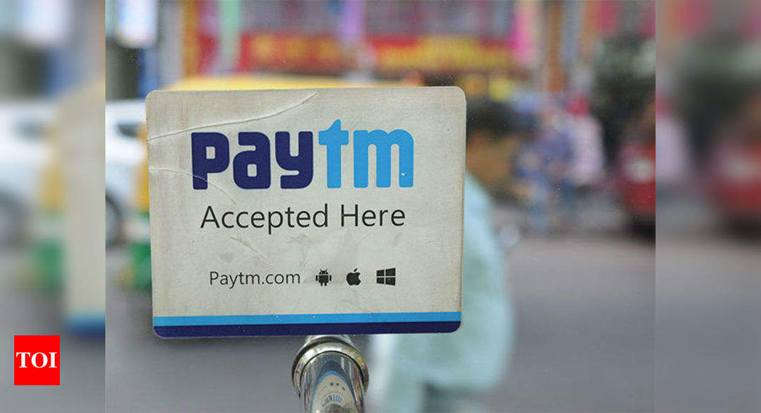 Paytm app restored on Google Play Store
