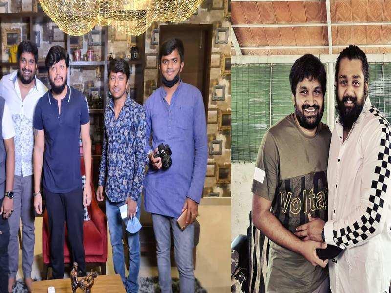 Pavan Wadeyar decodes his video series with stars like Ganesh, Dhruva Sarja and others