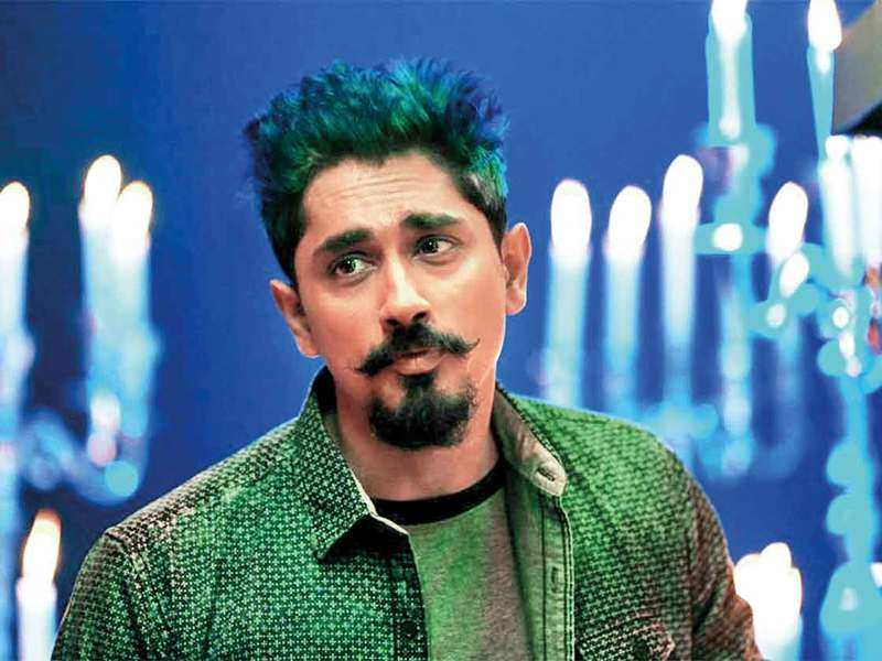 Siddharth joins Sharwanand in Ajay Bhupathi's romantic drama Maha Samudram