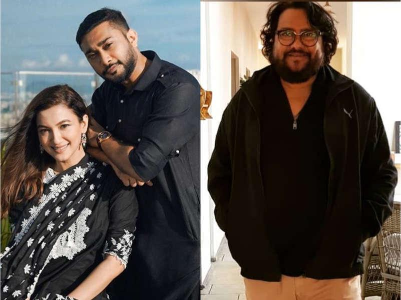 Gauahar Khan and Zaid Darbar in love; reveals father Ismail Darbar