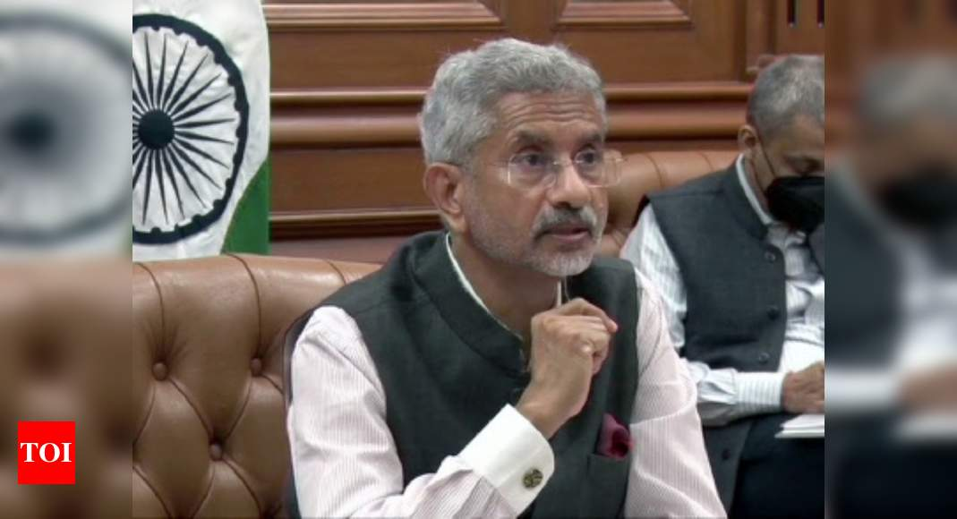 Ties between India, Japan have become strategic; visible increase in economic cooperation: Jaishankar