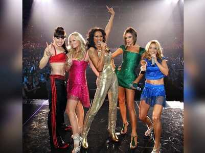 Spice Girls to reboot debut single 'Wannabe'