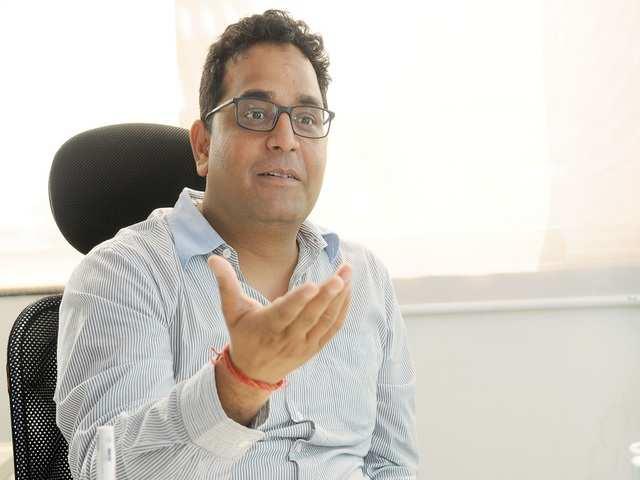 Google's action abuse of monopoly: Vijay Shekhar
