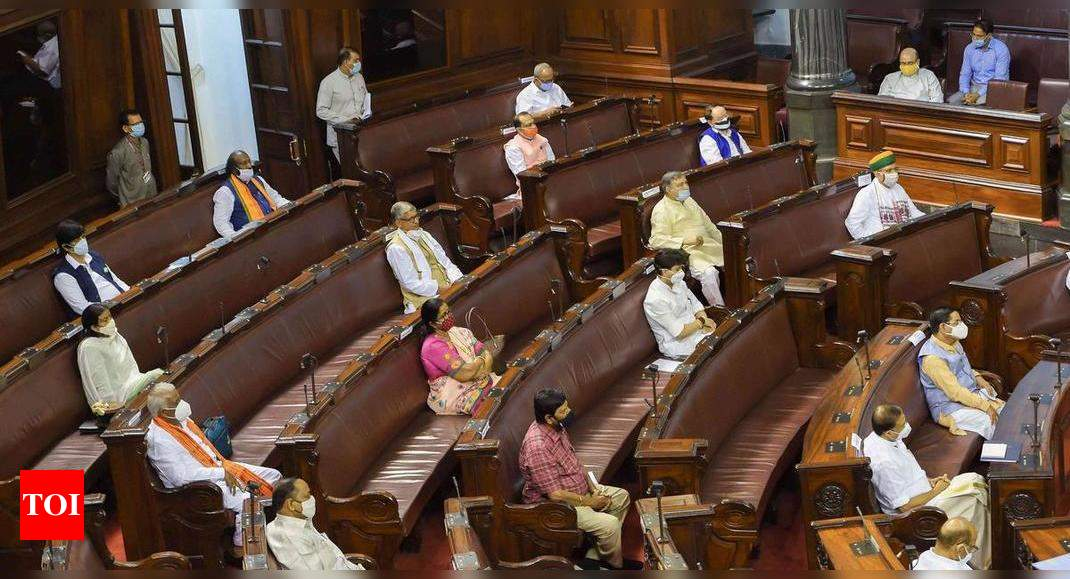 India parliament session may be cut short as Covid-19 cases among lawmakers rise-sources