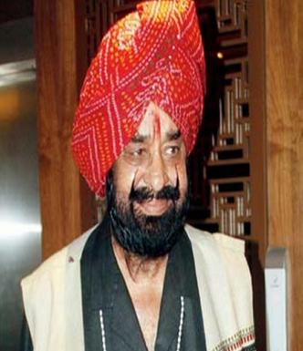 Former Mulund MLA Sardar Tara Singh passes away