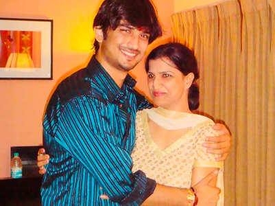 SSR's sister: My bhai was my pride