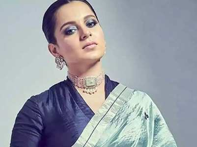 Kangana: B'wood is not the top film industry