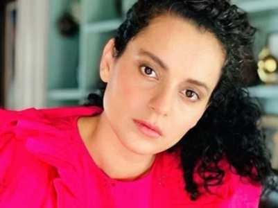 Kangana: We need to save film industry