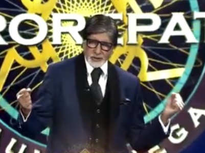 KBC12: Here's when the quiz show will go on air