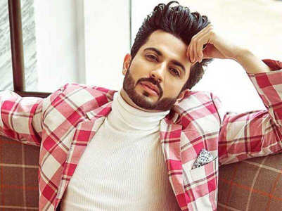 Dheeraj on co-star Shraddha Arya, pay cut and more