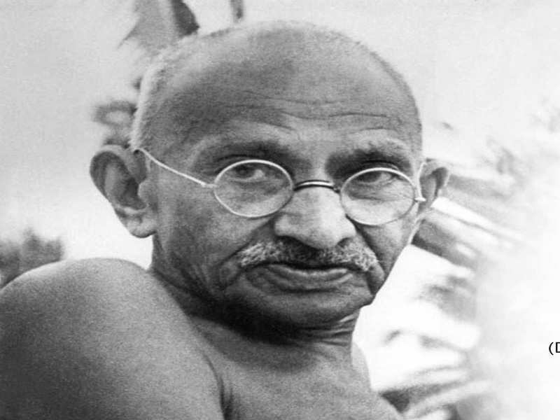 An online panel discussion to celebrate Mahatma Gandhi's 150th birth anniversary