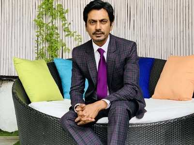 Nawazuddin: Nepotism is everywhere