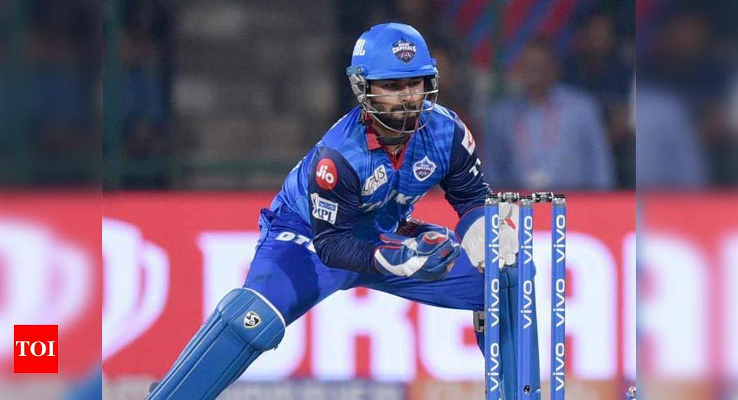 Can Rishabh Pant pip KL Rahul in battle of 'keepers?