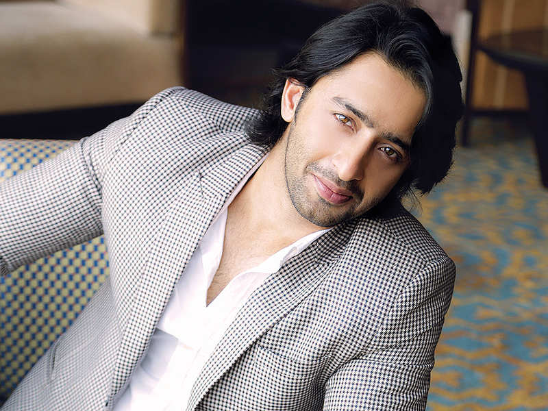 Shaheer Sheikh: I don't want to give more than a year to a show: Shaheer Sheikh - Times of India