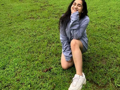 Zahara Sethjiwala never wants to go bold on screen