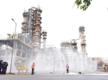 Mangaluru: MRPL conducts on-site emergency mock drill at its refinery premises