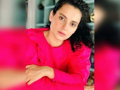 Meena Kumari's stepson lashes out at Kangana