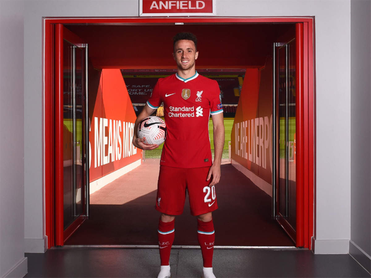liverpool sign portugal winger diogo jota from wolves football news times of india portugal winger diogo jota from wolves