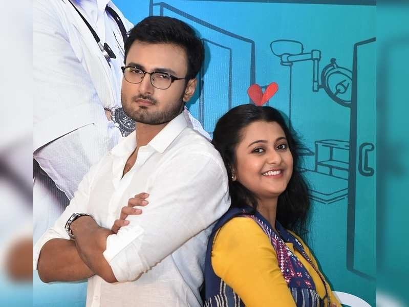 Ekhane Akash Neel ends on October 3