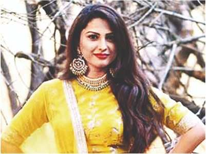 Rucha Hasabnis: Don't want to do typical family drama