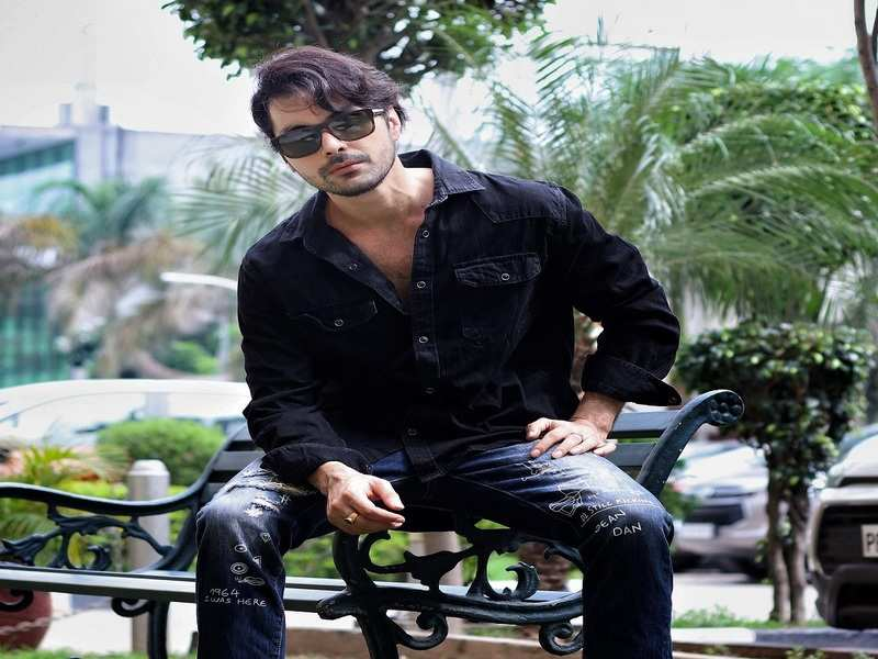 Singer-turned-actor Jayy Randhawa is excited about the project