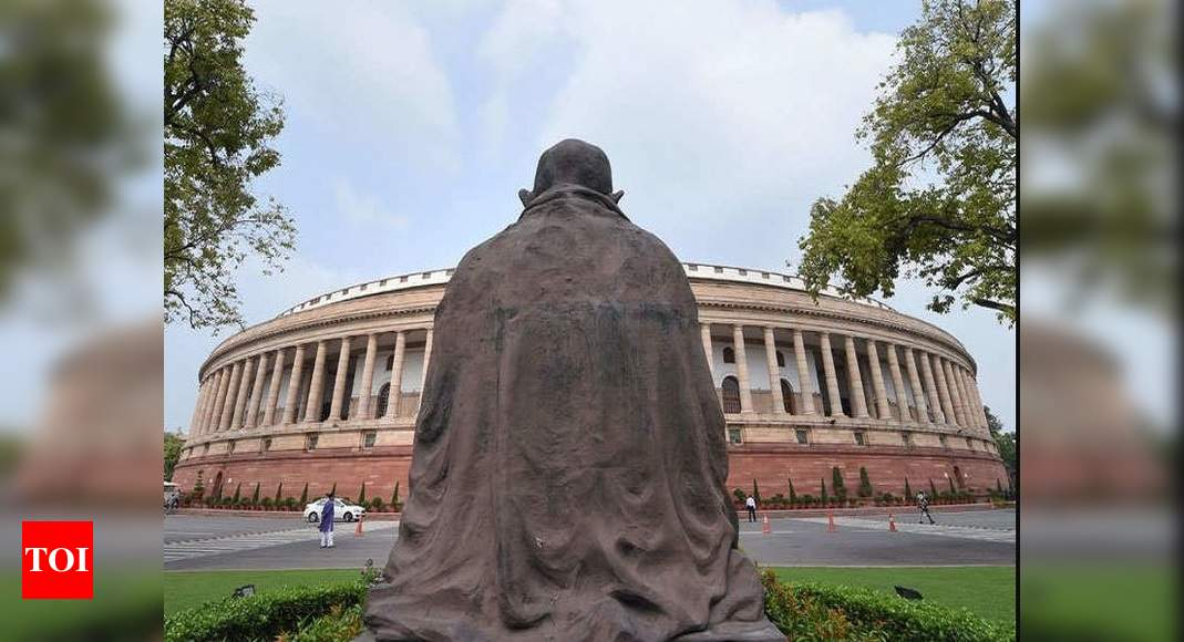 Govt, oppn agree to cut short Parl session