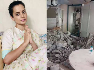 Kangana Ranaut defends her PoK statement