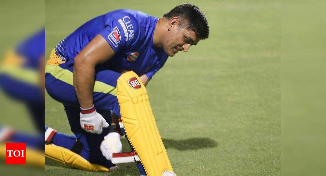 IPL: MS Dhoni is a 'genius', says Sam Curran