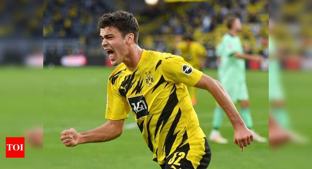 Borussia News